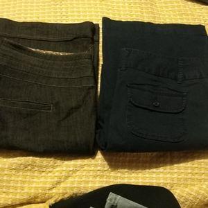 Pants bundle